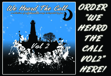 We Heard The Call Vol2